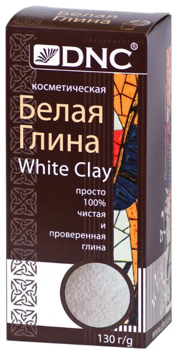 DNC Белая глина