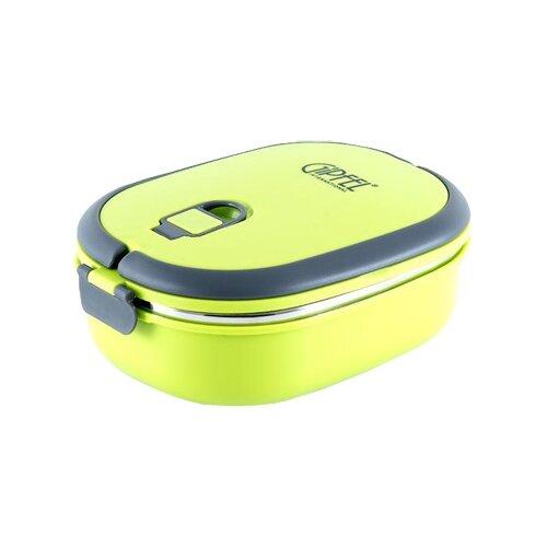 GIPFEL Ланч-бокс 0289/0290 зеленый