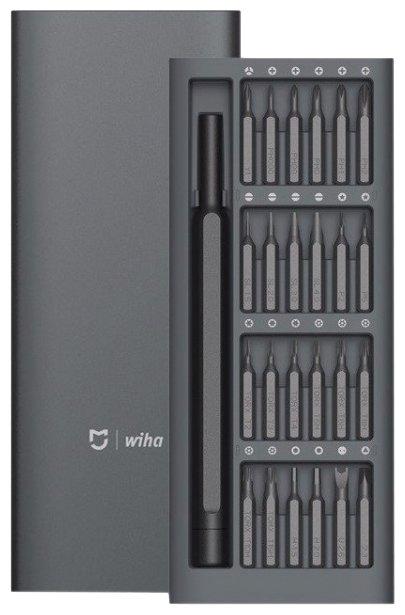 Набор инструментов для точных работ Xiaomi Wiha Screw Driver Set (DZN4000CN)