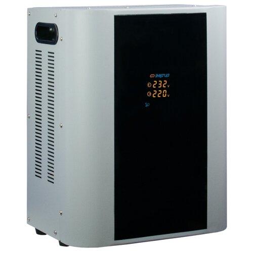 Стабилизатор напряжения однофазный Энергия Hybrid 10000