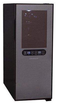 Винный шкаф Cavanova CV-012-2Т