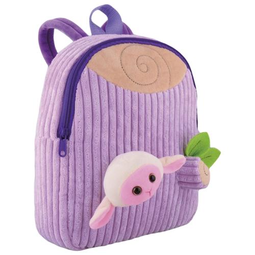 Феникс+ Рюкзак Барашек (43454), фиолетовый