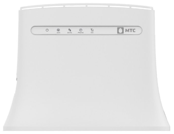 ZTE Wi-Fi роутер ZTE MF283