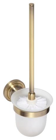 Ершик туалетный BEMETA Retro Bronze 144113017