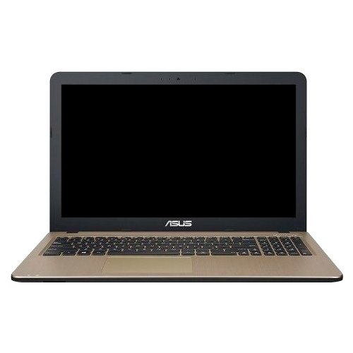 "Ноутбук ASUS VivoBook 15 X540NA-GQ008 (Intel Pentium N4200 1100 MHz/15.6""/1366x768/4GB/500GB HDD/DVD нет/Intel HD Graphics 505/Wi-Fi/Bluetooth/Endless OS) 90NB0HG1-M00790 черный"