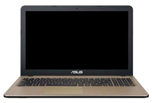 ASUS Ноутбук ASUS VivoBook 15 X540NA (Intel Celeron N3350 1100 MHz/15.6