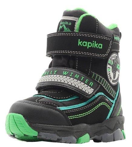 Ботинки Kapika 41230