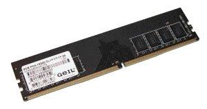 Сравнение с Оперативная память GeIL GN48GB2400C17S
