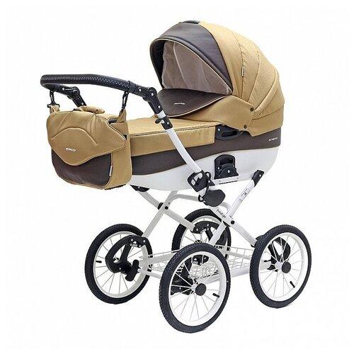 Купить Универсальная коляска Riko Brano Ecco Prestige (2 в 1) 12, Коляски