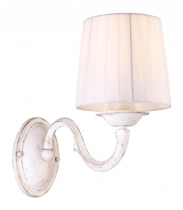 Настенный светильник Arte Lamp Alba A9395AP-1WG