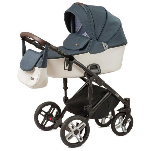 Купить Универсальная коляска Nuovita Carro Sport (2 в 1) marino bianco, Коляски
