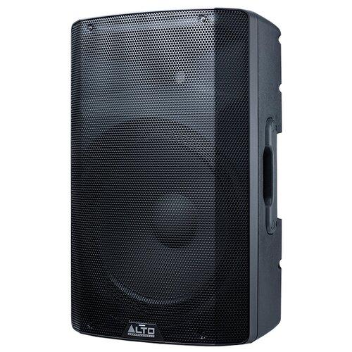 Фото - Акустическая система Alto TX215 black alto ts sub18