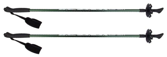 Палка для скандинавской ходьбы 2 шт. Larsen Tracker 90-135 см