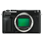 Фотоаппарат со сменной оптикой Fujifilm GFX 50R Kit