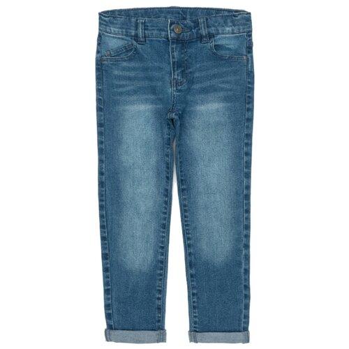 Джинсы Acoola размер 92, голубой, Брюки и шорты  - купить со скидкой