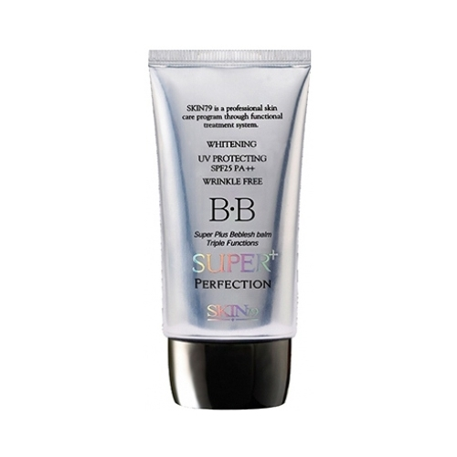 Super Plus Beblesh Balm BB крем Silver Triple Functions SPF25 43,5 гр Skin79