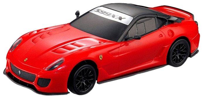 Легковой автомобиль MJX Ferrari 599XX (MJX-8133) 1:20 24 см