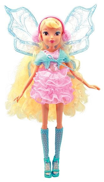 Кукла Winx Club Limited edition Стелла, 28 см, IW01751303