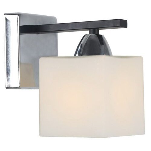 Настенный светильник Arte Lamp Visuale A8165AP-1BK, 60 Вт
