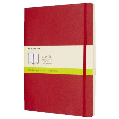 Блокнот Moleskine Classic Soft 190x250, 96 листов 431023(QP623F2)Блокноты<br>