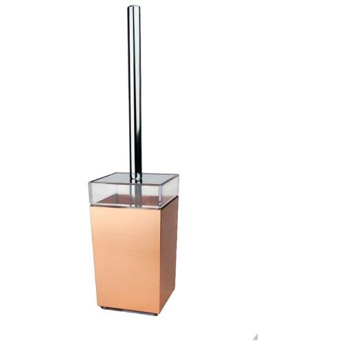 Ершик туалетный PROFFI Gold PH9282 золотой