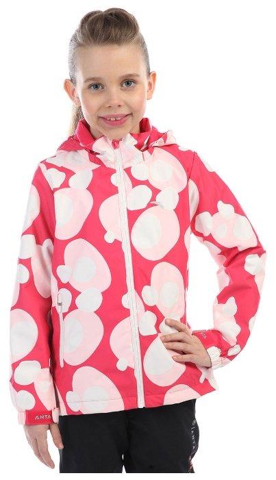 Куртка ANTA W36819641-1