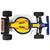 Гоночная машина HPI Formula Q32 (1167) 1:32 11 см