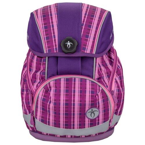 Belmil Рюкзак Easy Pack Purple (404-40/005), фиолетовый