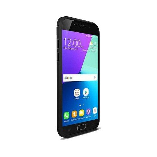Чехол UVOO Carbon Design для Samsung Galaxy J5 Prime (U003524SAM) черный