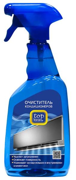 Очиститель Top House 391503 750 мл