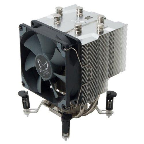 Кулер для процессора Scythe Katana 5 (SCKTN-5000) черный/серебристый недорого