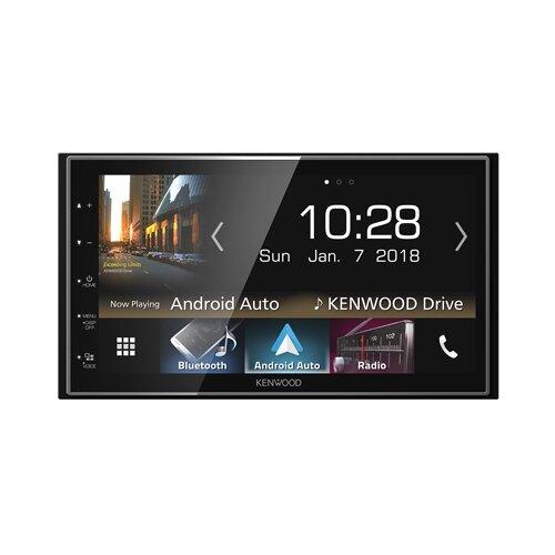 Автомагнитола KENWOOD DMX7018BTS, черная