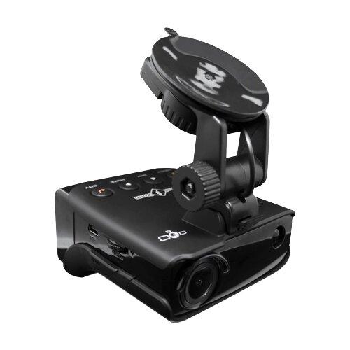 Видеорегистратор с радар-детектором Street Storm STR-9960SE, GPS, ГЛОНАСС черный street storm str 9540ex signature