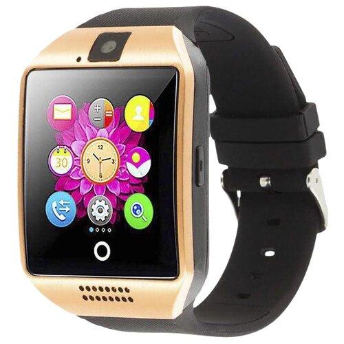 Часы ZDK Q18 золотистый/черный часы zdk v18