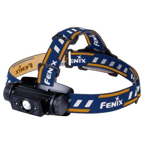 Налобный фонарь Fenix HL60R CREE XM-L2 U2 черный налобный фонарь fenix hl15 cree xp g2 r5 neutral white черный