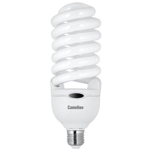 Лампа люминесцентная Camelion 10917, E27, T5, 65Вт лампа sylvania аквастар f24w t5 438мм