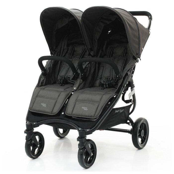 Коляска Valco Baby Snap Duo