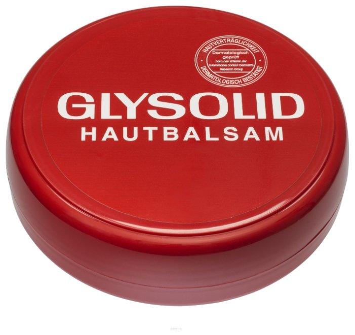 Бальзам для кожи рук Glysolid