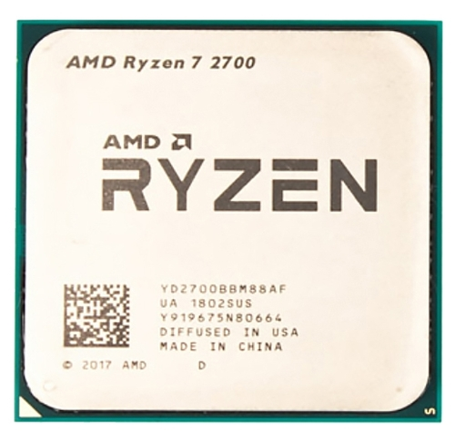 Стоит ли покупать Процессор AMD Ryzen 7 2700? Отзывы на Яндекс.Маркете