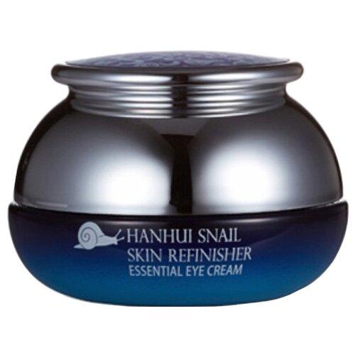 Крем Bergamo Hanhui Snail Skin Refinisher для кожи вокруг глаз 30 млАнтивозрастная косметика<br>