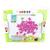 Доска для рисования детская Наша игрушка с набором букв и цифр (28046E-1)