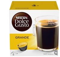 Кофе в капсулах Nescafe Dolce Gusto Grande (16 шт.)