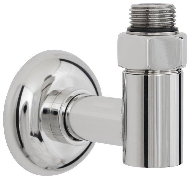 Соединитель для полотенцесушителя 2 шт. Стилье G 1/2