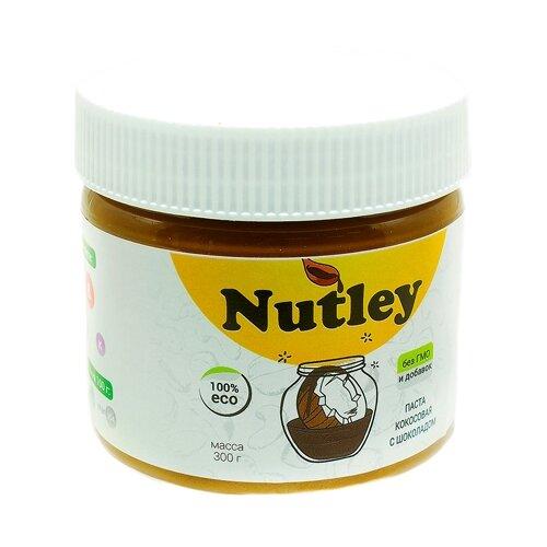 Nutley Кокосовая паста с шоколадом, 300 г