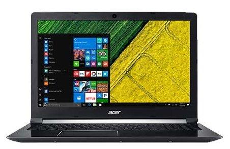 Acer Ноутбук Acer ASPIRE 7 (A717-72G)