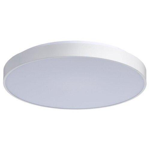 Фото - Светильник светодиодный De Markt Ривз 674013101, LED, 60 Вт светильник светодиодный de markt ривз 674015501 led 80 вт