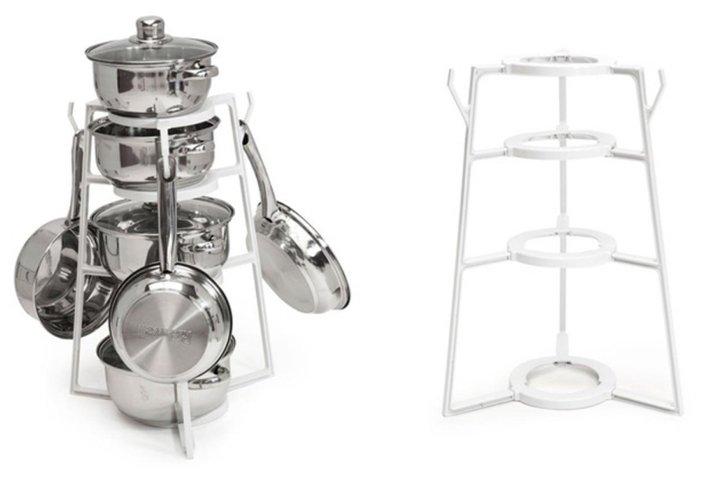 Органайзер для посуды HOMSU HOM-1030