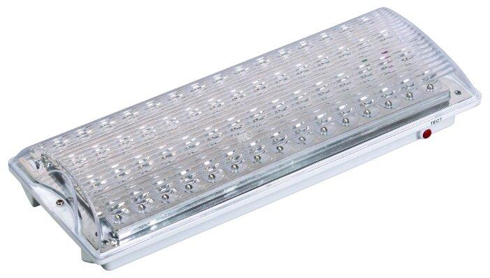 Iek LDPA0-2104-60-K01 Светильник аварийный ДПА 2104, аккумулятор, 4ч, 60LED, IP20, IEK