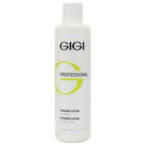Gigi Лосьон-болтушка OS Bioderm lotion, 250 мл воск gigi