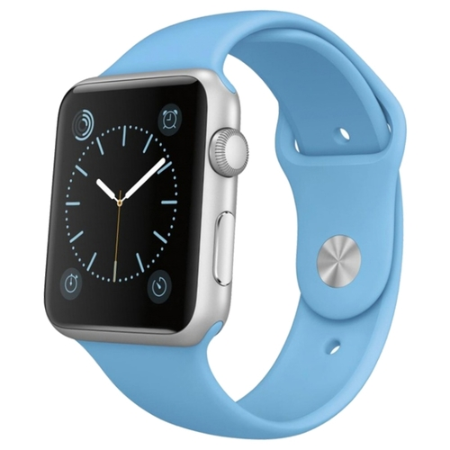 Часы Apple Watch Sport 42mm with Sport Band